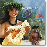 Various Artists - Kanikapila - O`ahu Style