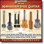 Legend of The Hawaiian Steel Guitar