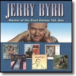 Jerry Byrd- Master of the Steel Guitar, Vol. One
