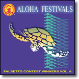 Falsetto Contest Winners Vol. 6