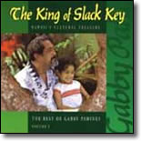 The King of Slack Key