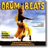 Jon Jonassen - Drum Beats of the Pacific : Rarotonga and Cook Islands