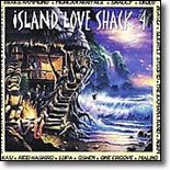 Various Artists - Island Love Shack 4