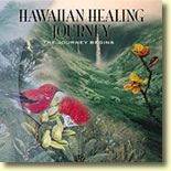 Hawaiian Healing Journey - The Journey Begins