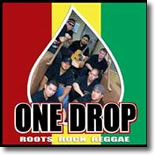 One Drop - Roots Rock Reggae