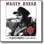 Marty Dread - In Good Company