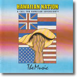 Peter Apo presents Hawaiian Nation - A Call For Hawaiian Sovereignty