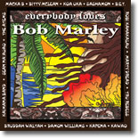 Various Artists - Everybody Loves Bob Marley