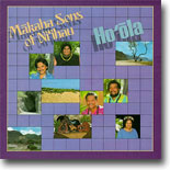 Makaha Sons of Ni`ihau - Ho`ola