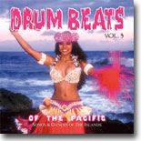Various Artists - Drumbeats Of The Pacific Vol. 3