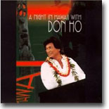 Don Ho - A Night with Don Ho
