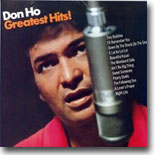 Don Ho and The Alii's - Greatest Hits
