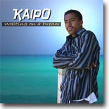 Hawaiian Music / Kaipo Kapua - Waiting On A Dream