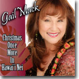 Gail Mack - Christmas Once More in Hawaii Nei