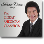 Danny Couch - The Great American Classics