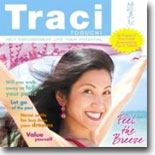 Traci Toguchi - Feel The Breeze