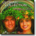 Various Artists - ULTIMATE COLLECTION - Songs Of Love