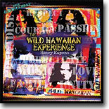 Wild Hawaiian LIVE CD/DVD