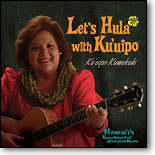 Let's Hula with Ku`uipo
