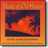 Music of Old Hawaii