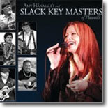 Amy  and Slack Key Masters