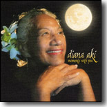 Diana Aki - Moments With You