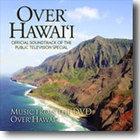 Over Hawaii [CD]