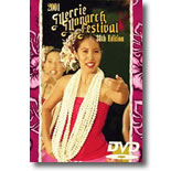 Merrie Moarch Festival - 2001 - 38th Edition DVD