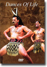 Pacific Islanders In Communications - Dances Of Life