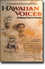 Hawaiian Legacy Series -Hawaiian Voices - Bridging Past To Present